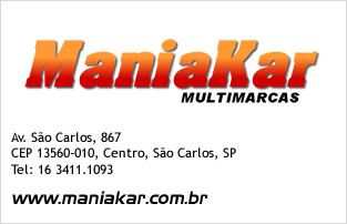 ManiaKar Multimarcas